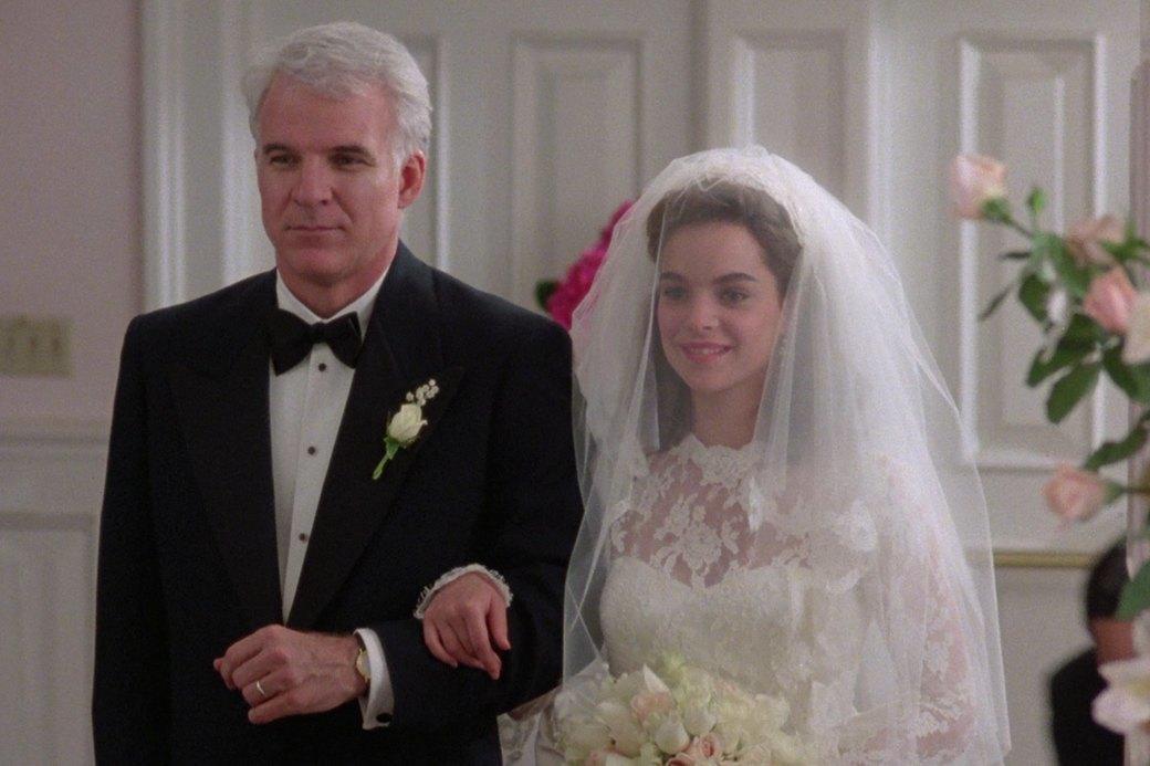 Свадебный переполох: 10 комедий о том, как пережить торжество. Изображение № 2.
