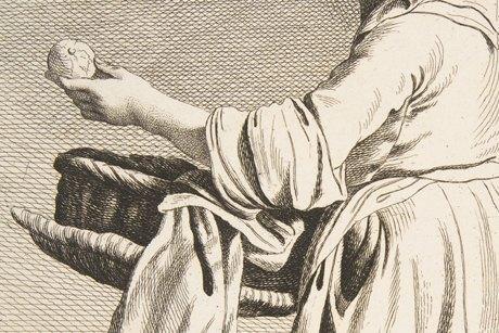 Плетёные корзинки: Летний аксессуар не только для пикника. Изображение № 3.