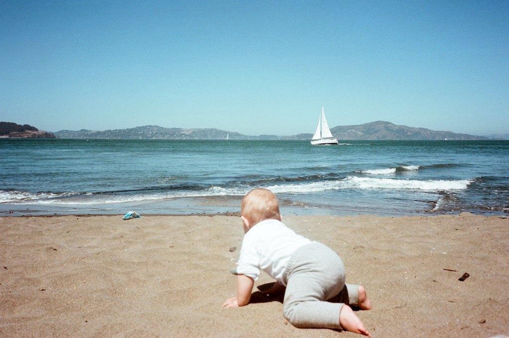 Как путешествовать с детьми:  Калифорния за 3 недели. Изображение № 6.