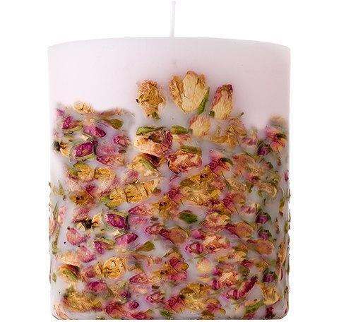 10 теплых и свежих зимних ароматов для дома. Изображение № 10.
