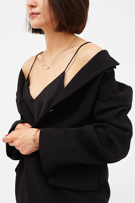 Предпринимательница Елизавета Шин о любимых нарядах. Изображение № 17.