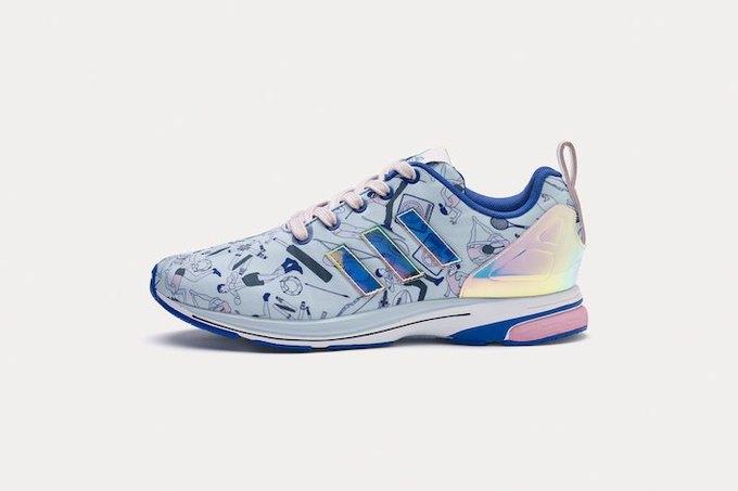 Вторая коллекция Мэри Катранзу для adidas Originals. Изображение № 28.
