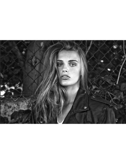 Новые лица: Мэдисон Хедрик, модель. Изображение № 25.