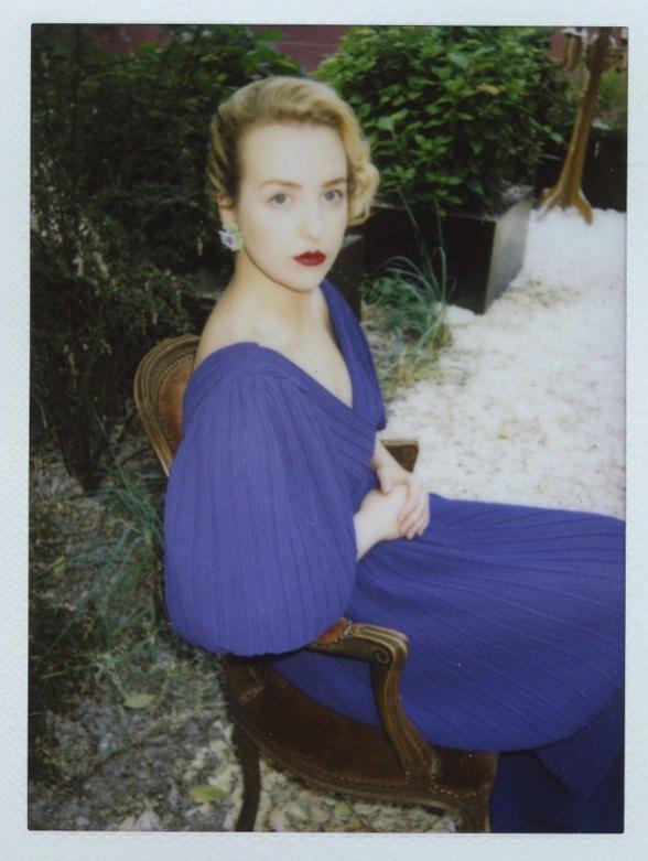 Oldich Dress опубликовали лукбук выпускных платьев. Изображение № 11.