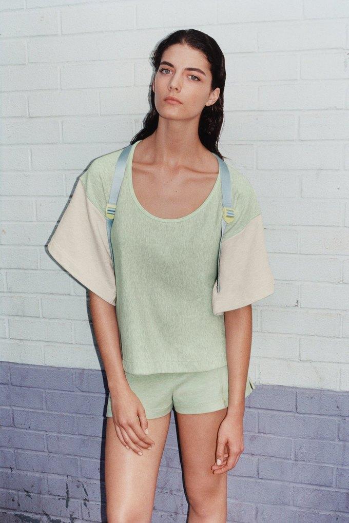 Стелла Маккартни показала новую коллекцию для Adidas. Изображение № 3.