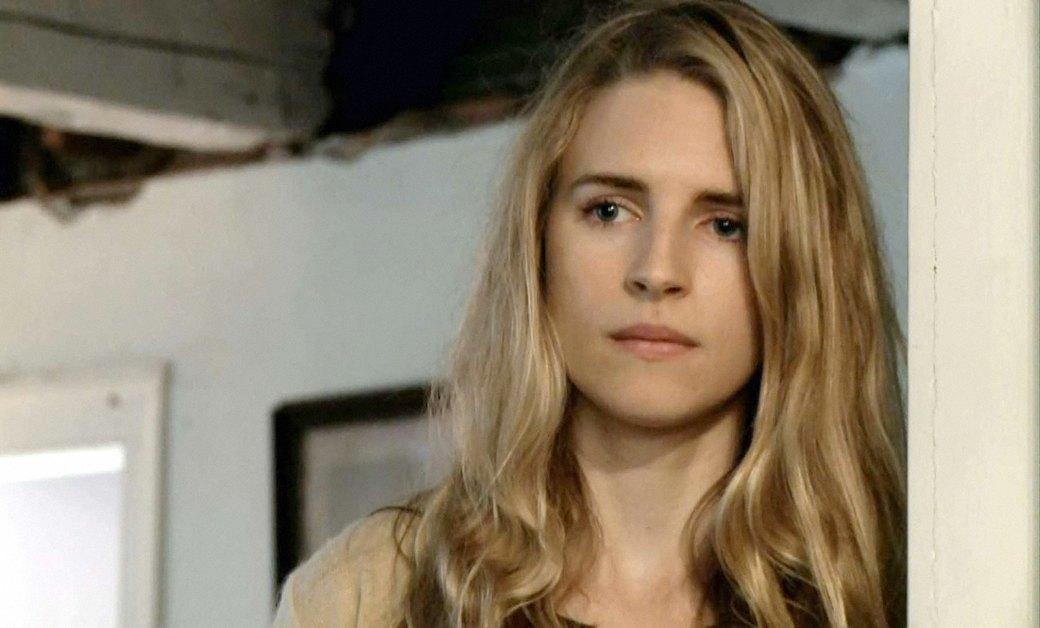 Новое имя: Актриса, сценарист и режиссер Брит Марлинг. Изображение № 1.