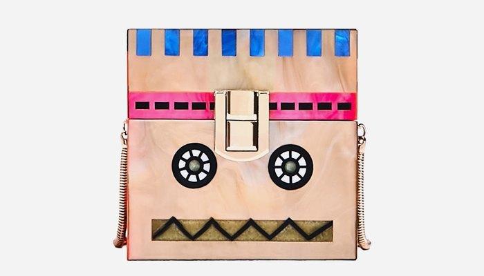 Маленькие и аккуратные сумки: От простых до роскошных. Изображение № 2.