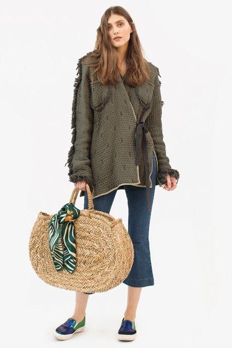 Модель и стилистка Мария Ключникова о любимых нарядах. Изображение № 22.