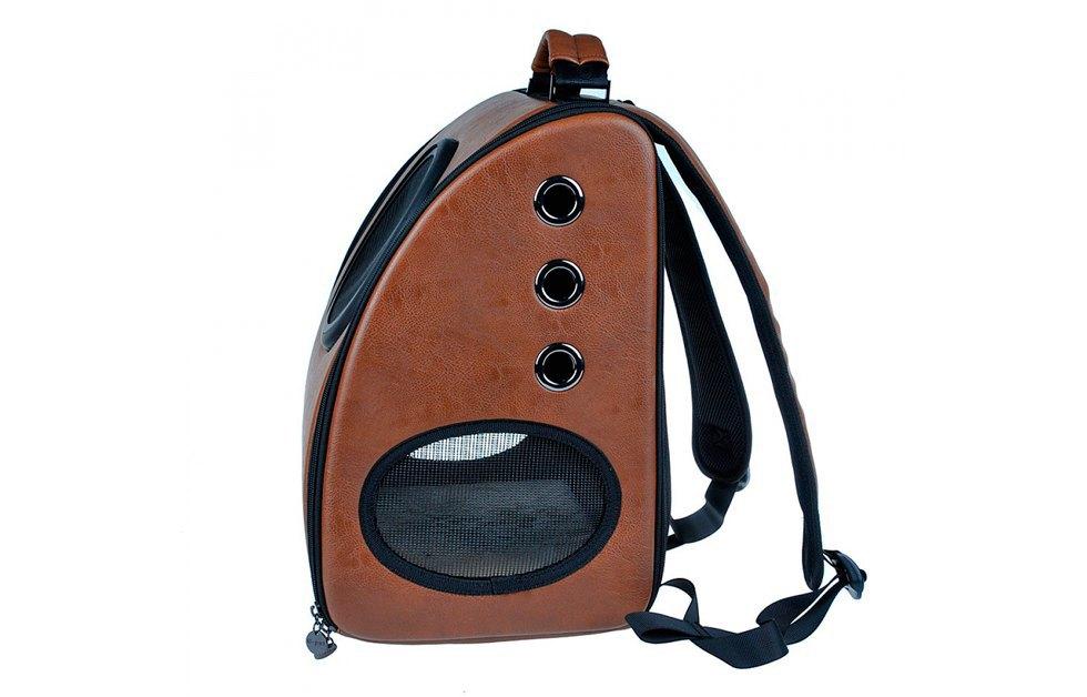 Космический рюкзак-переноска для кошек. Изображение № 2.