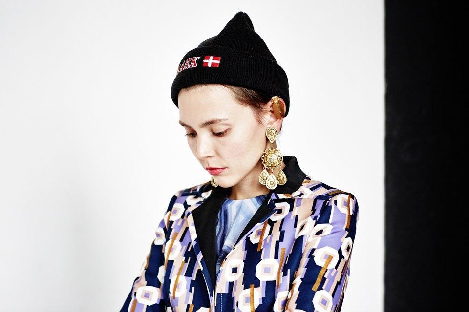 Асия Бареева,  дизайнер и стилист. Изображение № 9.
