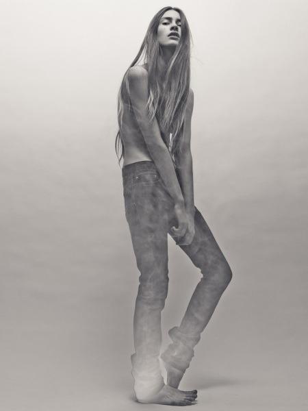 Новые лица: Марин Делеэв, модель. Изображение № 8.