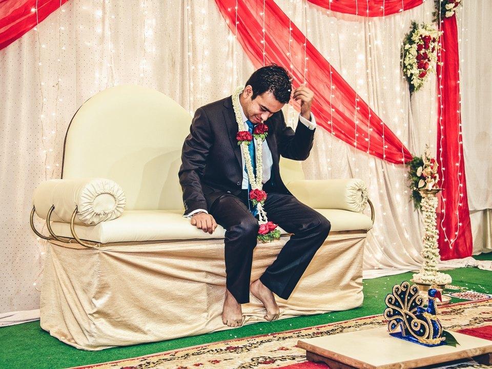 «Matrimania»: Обратная сторона роскошных свадеб Индии. Изображение № 19.