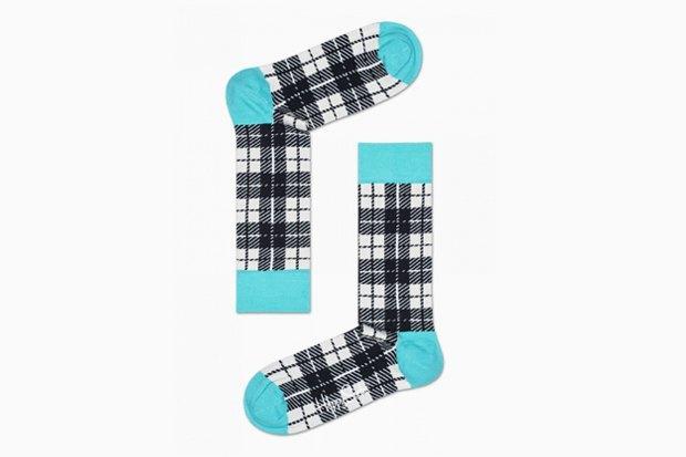 Коллекция весёлых носков Айрис Апфель для Happy Socks. Изображение № 3.