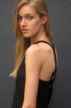 Новые лица: Мелисса Йоханссен. Изображение № 1.