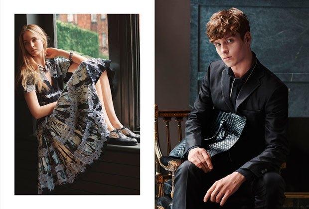 Рекламная кампания Bottega Veneta . Изображение № 8.