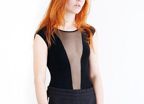 Стилист Лиза Останина о любимых нарядах. Изображение № 3.