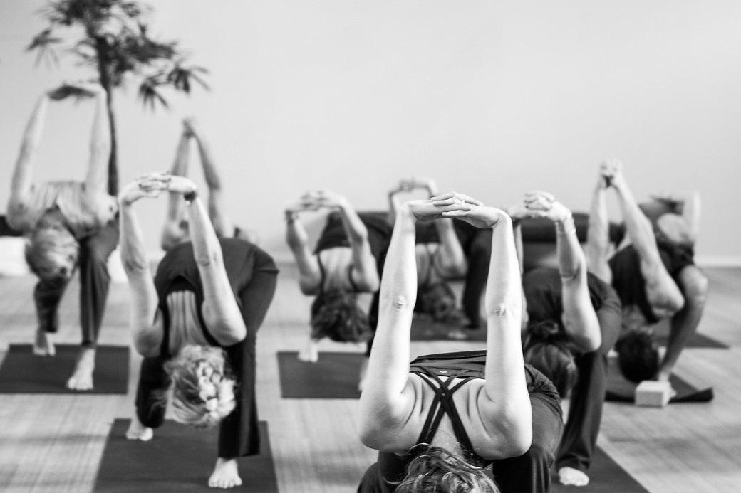 Как извлечь максимум пользы из йоги,  не впадая в крайности. Изображение № 2.