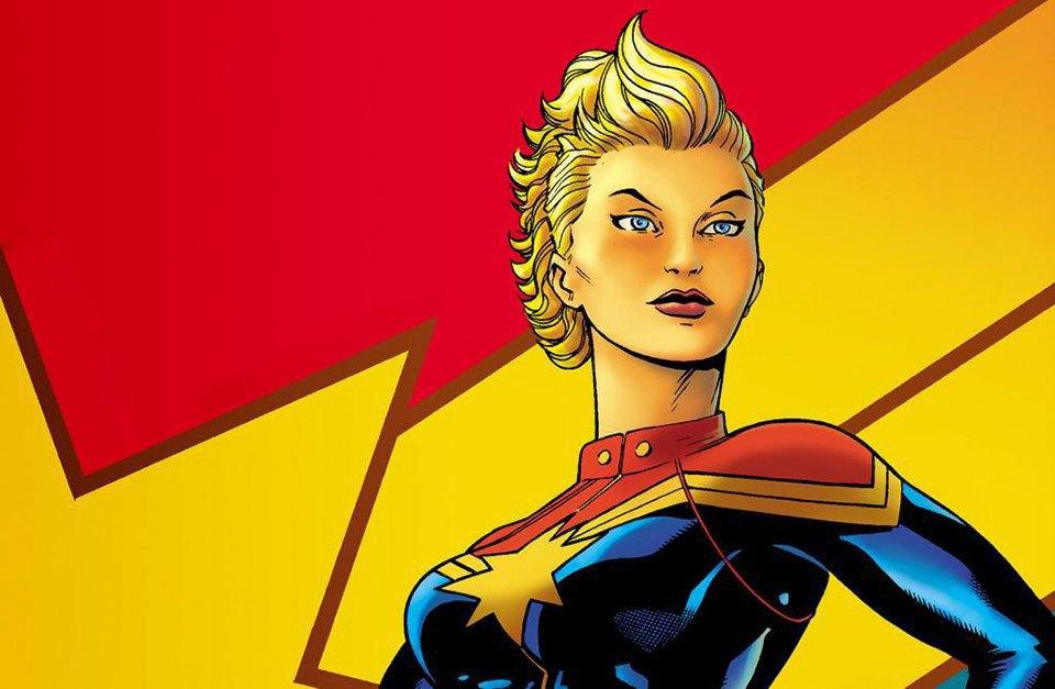 10 супергероинь,  заслуживающих отдельного фильма. Изображение № 1.