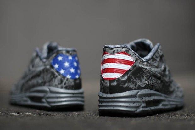 Nike отметит годовщину высадки на Луну новой моделью кроссовок. Изображение № 3.