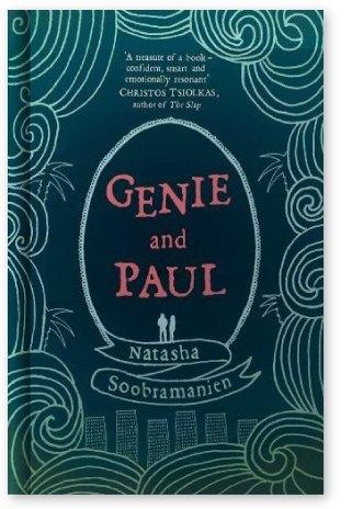 На что похожи  главные книжные дебюты 2012 года. Изображение № 24.