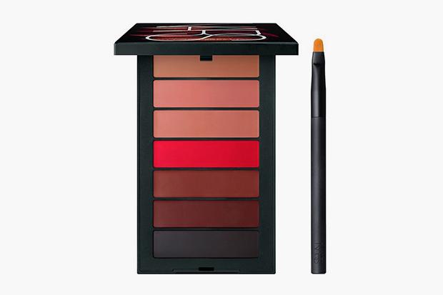 Палетка помад 7 Deadly Sins Audacious Lipstick Palette. Изображение № 22.