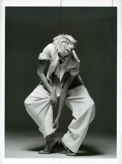 Новые лица: Эрин Дорси, модель. Изображение № 48.