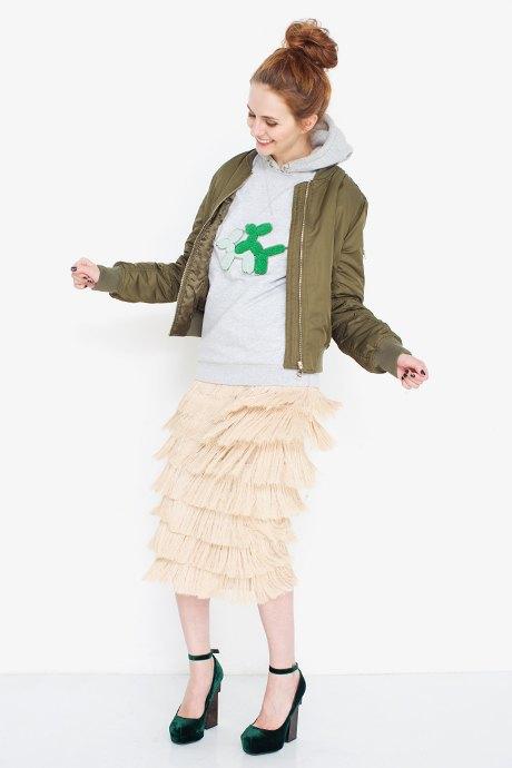 Основательница  агентства June & July Юля Прудько  о любимых нарядах. Изображение № 22.