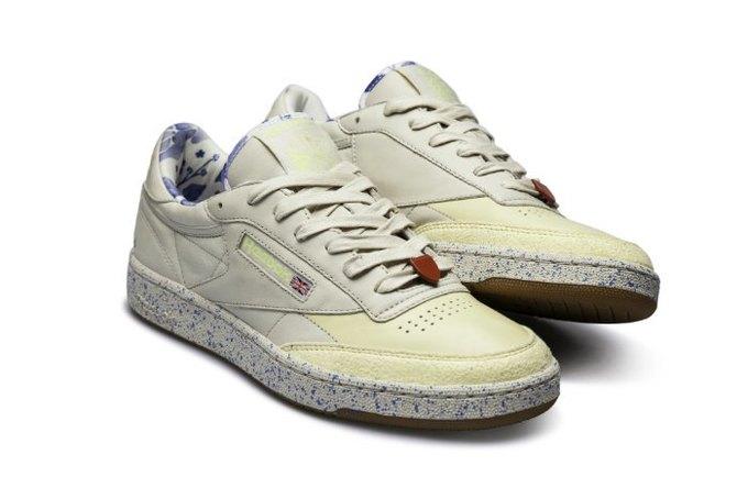 Подростки разработали дизайн кроссовок для Reebok. Изображение № 4.