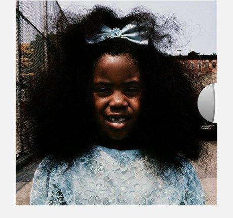 Летнее настроение: 5 новых R'n'B- и хип-хоп-альбомов. Изображение № 3.