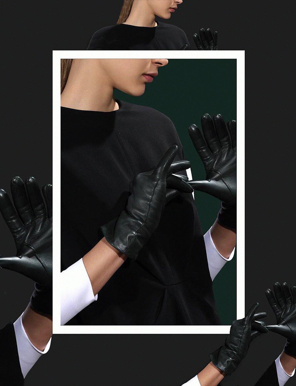 Ревизия: Перчатки на зиму. Изображение № 2.