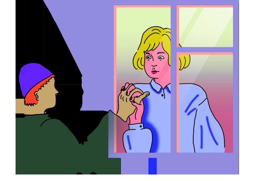 «Тебе проще сдохнуть»: Как я стала бездомной . Изображение № 5.