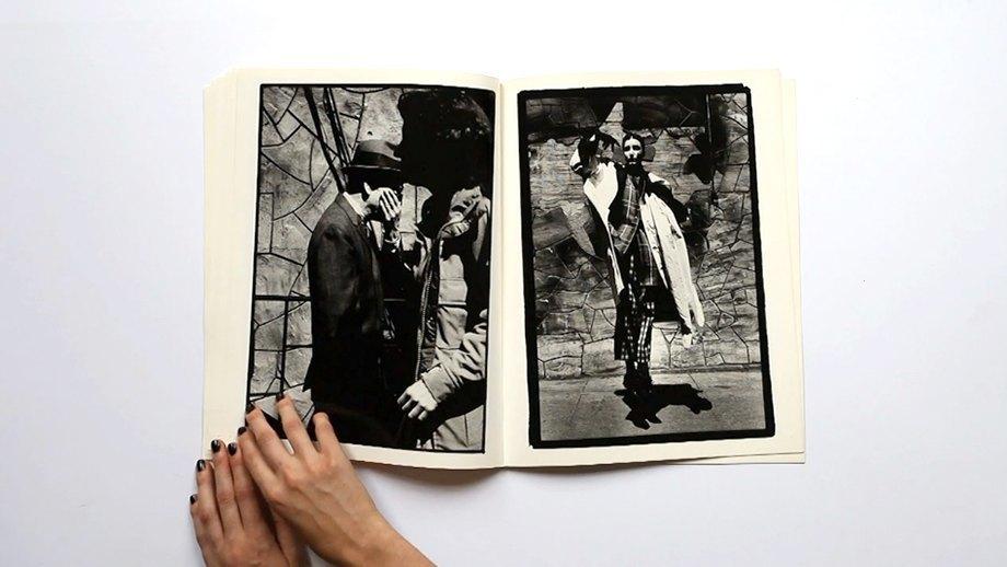 Марк Асколи:  «Рекламу Chanel и ZARA  снимают одни люди». Изображение № 10.