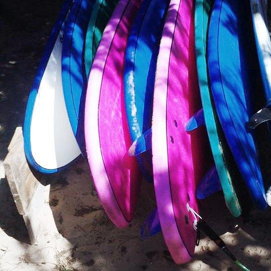 В Португалию за йогой  и серфингом. Изображение № 8.