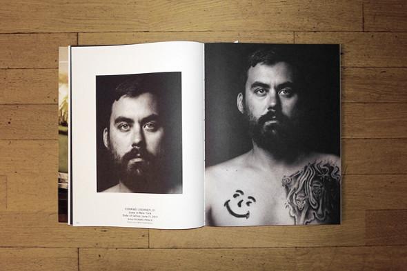 Проект «Inked», фотограф Эди Слиман. Изображение № 14.