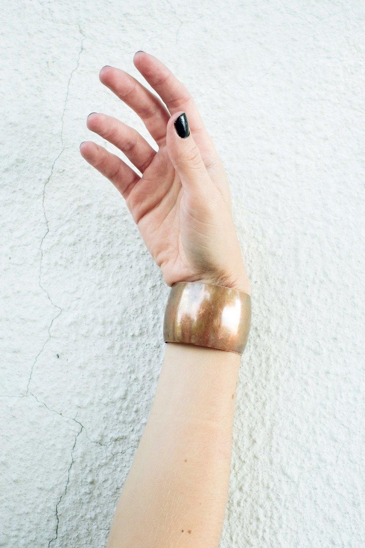 Роуз Бродбент, художница и владелец винтажного бутика из Торонто. Изображение № 7.