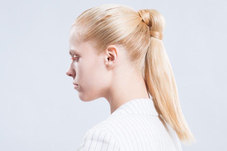 5 высоких летних причесок для длинных волос. Изображение № 17.