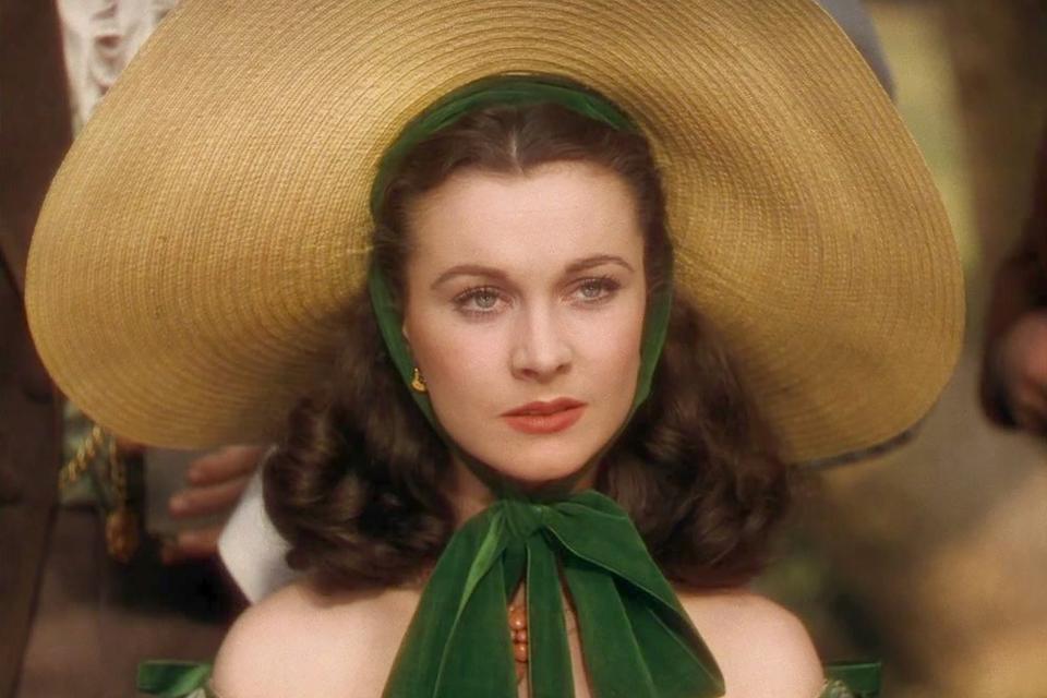 Как носить соломенные шляпы: 9 культовых образов из фильмов. Изображение № 8.