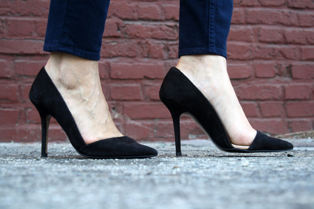 Гардероб: Мари Хэндкер Уолтерс, автор блога Blame It On Fashion. Изображение № 3.