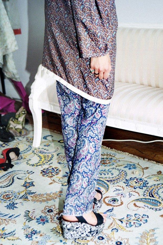 Гардероб: Тесс Йопп, лондонский стилист. Изображение № 9.