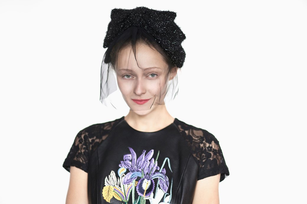 Дарья Шаповалова, идеолог  Kiev Fashion Days. Изображение № 1.