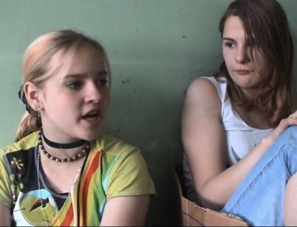«Девочки», 2005 г.. Изображение № 8.