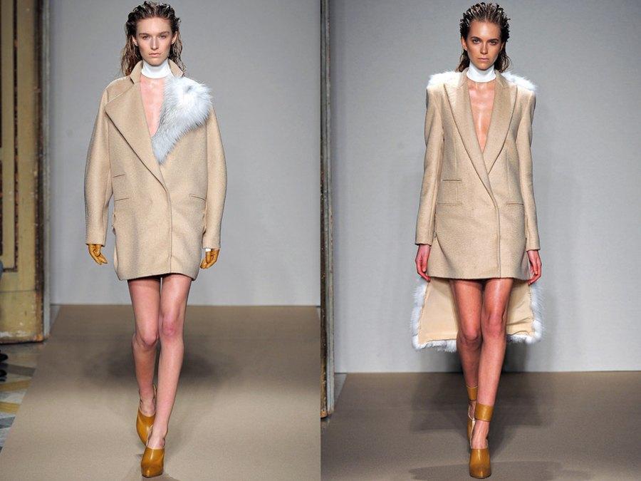 Неделя моды в Милане:  День 5. Изображение № 20.