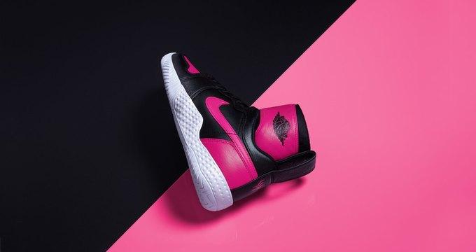 Nike выпустили коллекцию кроссовок в честь Серены Уильямс. Изображение № 3.