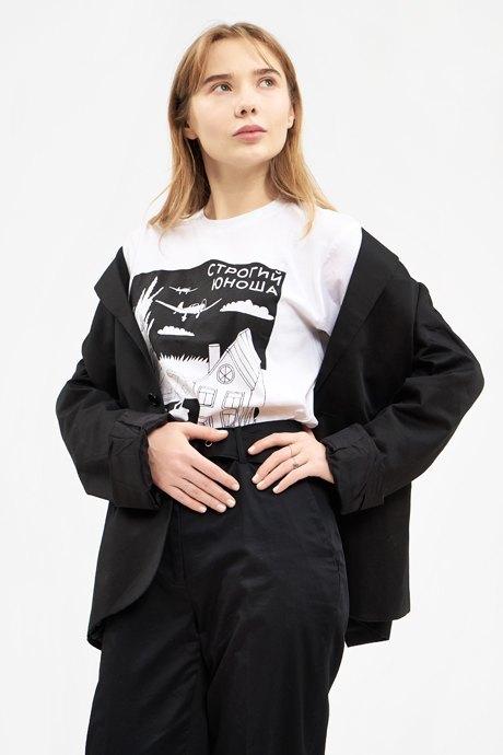 Соосновательница Cut Cut Cut Катя Луковникова о любимых нарядах. Изображение № 13.