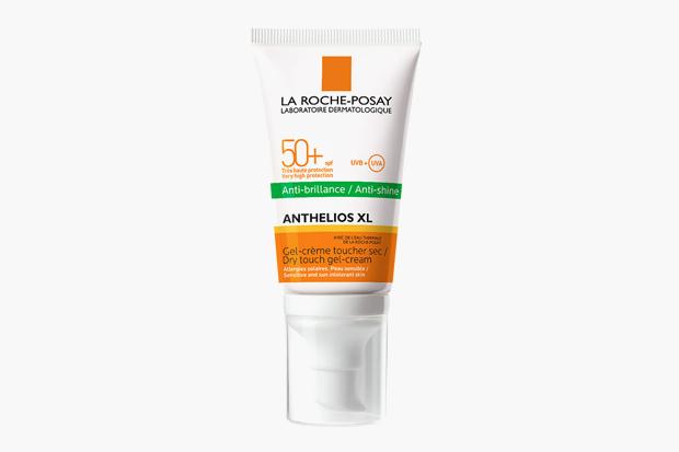 Матирующий гель-крем La Roche-Posay Anthelios XL SPF 50+,  1405 руб.. Изображение № 10.