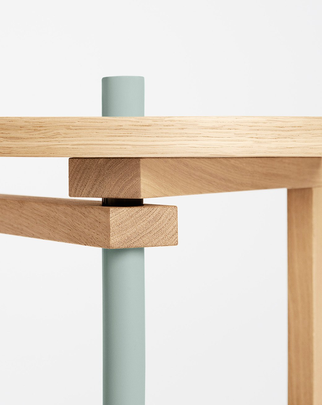 Коллекция мебели HAY  и Томаса Алонсо для COS . Изображение № 7.