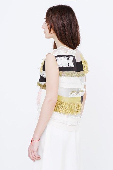 Редактор моды Glamour Лилит Рашоян о любимых нарядах. Изображение № 21.