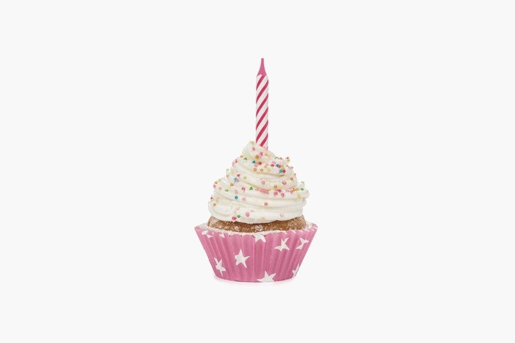 Всё не торт: Почему мы грустим в день рождения. Изображение № 3.