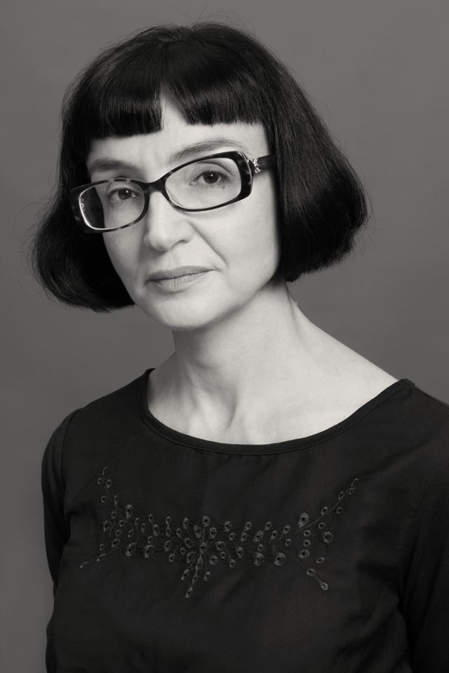 Редактор Елена Рыбакова о любимых книгах. Изображение № 1.