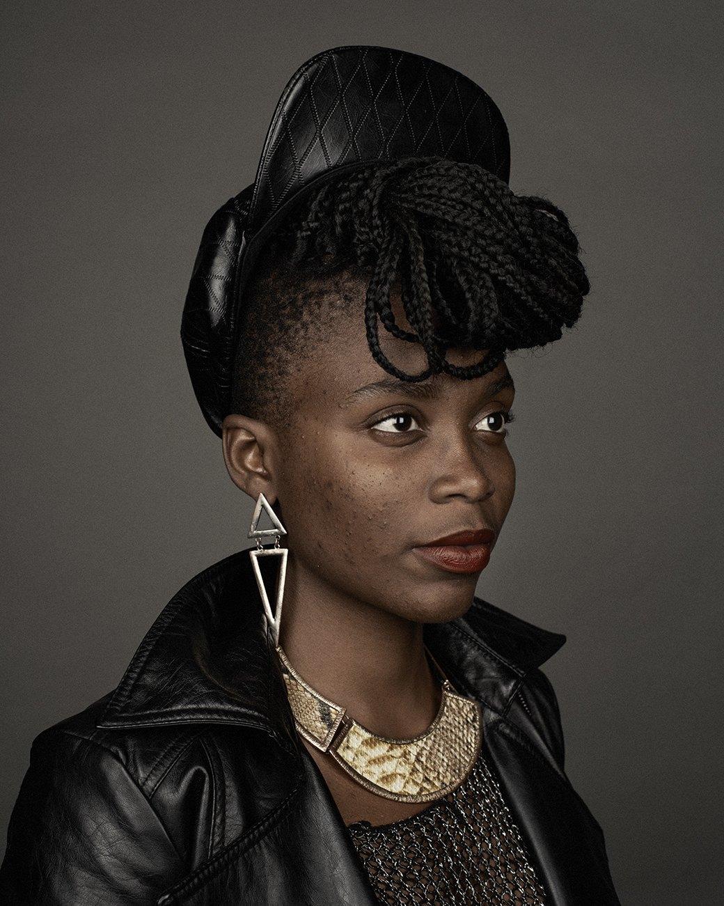 «Golden Youth»:  Модная молодежь Йоханнесбурга. Изображение № 12.